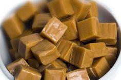 Bala de Caramelo de Micro Ondas