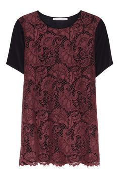 Fall's Hottest Hue: 15 Burgundy Pieces To Wear Now
