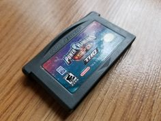2005 Power Rangers S. Retro Game Systems, Power Rangers Spd, Retro Video Games