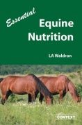 1. Current status of equine nutrition ; 2. Water : the first limiting nutrient ; 3. Understanding energy ; 4. Basic elements of equine nutrition ; 5. The equine digestive tract ; 6. Feedstuffs for horses ; 7. Feeding individual horses.