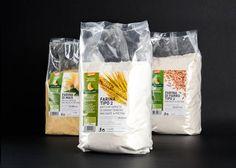 Gorgeous Flour Package