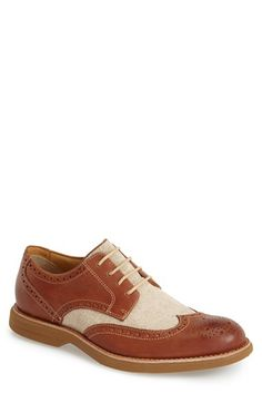 Sperry 'Gold Cup - Bellingham' Wingtip available at #Nordstrom