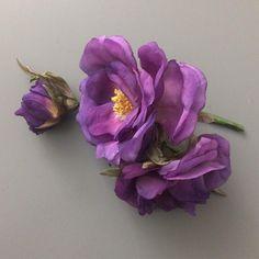 121 отметок «Нравится», 2 комментариев — Lena Alekseeva (@vesssna_flowers) в Instagram: «Шиповник. Шелковые цветы из шифона, согласитесь, есть в них дыхание и трепет. Лёгкость, живость,…»