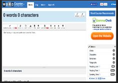 2 Excellent Tools to Help Students with Their Writing