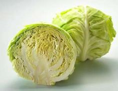 Cabbage - eskaylim/Getty Images