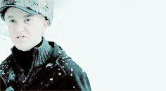 Draco Malfoy - harry-potter Fan Art