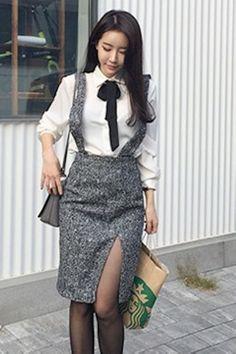 Jure Dress   Korean Fashion