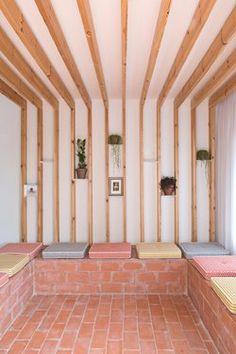 Rocha Apartment, Barcelona, 2014 - CaSA - Colombo and Serboli Architecture