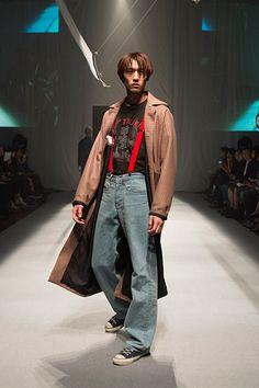【バンタンデザイン研究所】『アジアファッションコレクション2016』TOKYOステージレポート!NYデビューを果たす3ブランドは……?