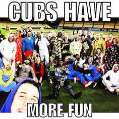 Boys will be boys😝💞 Livin life and winning 💕 Chicago Cubs Fans, Chicago Cubs Baseball, Chicago Blackhawks, Cubs Team, Cubs Players, Cubs Games, Cubs Win, Go Cubs Go, Better Baseball