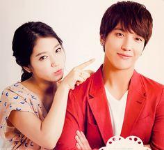 Park Shin Hye ♥ You're Beautiful ♥ Heartstrings