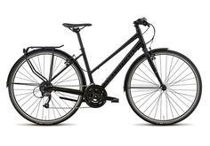 Specialized Source Step Through Womens 2016 - Hybrid Classic Bike / 579 EUR