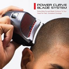 For self sufficiently styled people! Remington Shortcut Pro Self-Haircut Kit, Hair Clippers, Hair Trimmers, Clippers, pieces) Mens Medium Length Hairstyles, Cool Hairstyles For Men, Self Haircut, Travel Hairstyles, Men's Hairstyles, Hair Clippers & Trimmers, Best Boyfriend, Beard Trimming, Shaved Hair