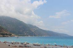 Turkey: Istanbul and Oludeniz Montreal, Diaries, Istanbul, Turkey, Beach, Water, Travel, Outdoor, Peru