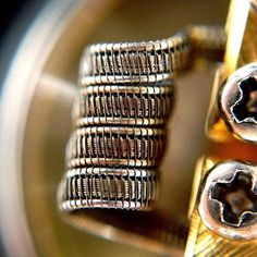 . ▼▼▼ Like Follow and Tag Your Friends Below! ▼▼▼ . Originally posted by @siberiancoilbuild Make sure to check out this bad ass coil builder when you get a chance! . Check The Shop In My BIO And Use The Coupon Code For Some Bad Ass Liquid At Insainly Good