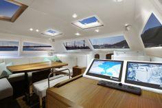 Solaris Yachts 72 DH - Deck House