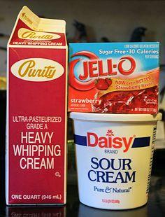Keto SF Creamsicle 1 box of sugar free jello in whichever flavor you fancy 2 cup. - Keto SF Creamsicle 1 box of sugar free jello in whichever flavor you fancy 2 cups of boiling water - Keto Foods, Ketogenic Recipes, Keto Snacks, Ketogenic Diet, Keto Recipes, Keto Desserts, Dukan Diet, Diabetic Snacks, Flour Recipes