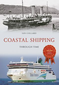 A wonderful collection of images looking at the history of coastal shipping in the UK.