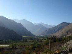 Elqui Valley Ⓒ ix4svs/Flickr