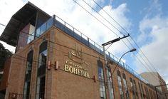 Bohemia Beer _ Brazil - Petrópolis