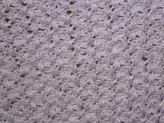 Engineered Crochet: Baby Blanket