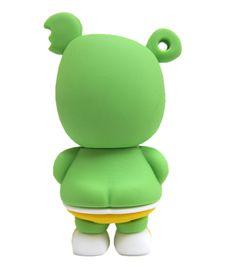 Gummibar Flash Drive Back Gummy Bear Cakes, Gummy Bears, Ursinho Gummy Bear, Fondant, Bear Party, Google Play, Yoshi, Ideas Para, Arcade