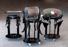 Disc Cooking Grills | ... only the Disc-It but also the burner and disc complete…