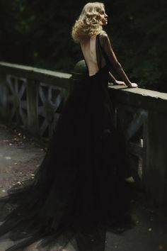 Dress by Aleksandra Mirosław