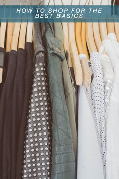 how to shop for the best basics   eBay