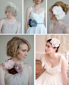 The Artful Bride Wedding Blog: August 2010