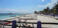 """Living My Dream Retirement In Caribbean Beach-Town Mexico"""