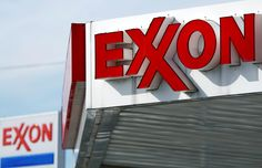 Exxon - Luke Sharrett/Bloomberg