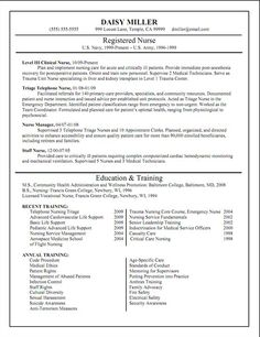 registered nurse resume templates httpjobresumesamplecom1667 registered