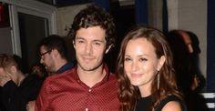 Leighton Meester y Adam Brody ¿la nueva pareja de Hollywood?