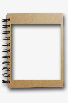 Notebook, A Caixa De Texto, Caixa De Flores, Moldura PNG Image and Clipart