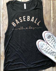 39 ideas basket ball mom shirts ideas tank tops for 2019 Baseball Uniforms, Baseball Shirts, Sports Shirts, Baseball Outfits, Baseball Stuff, Baseball Sister, Baseball Jerseys, Baseball Live, Baseball Players