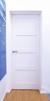 internal door for the extension?