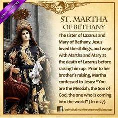 The Light of Faith Mary Of Bethany, Christ The Good Shepherd, Easter Season, Her Brother, Jesus Loves, Holy Spirit, Unity, Amen, God