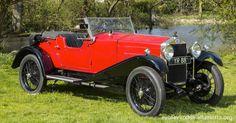 OM 2.0-Litre Type 665 S3 Superba Sports - 1926 Marca:OM Modello:665 Versione:Superba Sport Anno:1926 Telaio N.: 25892 Motore N.: 665 0080 Esempla