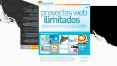 Site web de PROGRESA.NET