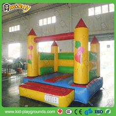 Party Inflatable Jumper Combo