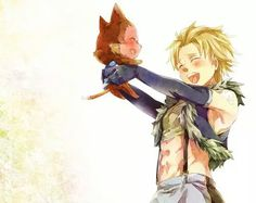 Sting and Lector