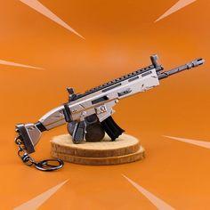Fortnite Update 352 Adds Light Machine Guns And A 50 V 50 Limited
