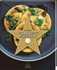 Crossroads - Vegan trifft mediterran
