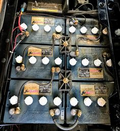 30 Electric Golf Cart Repair Solutions and Troubleshooting ...
