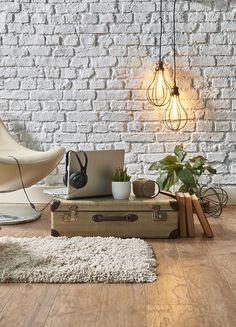 Confira 5 projetos de luminária que estão bombando no Pinterest para você reproduzir em casa e um resuminho dequais peças são ideais em cada ambiente.