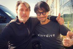 "21.2k Likes, 409 Comments - Hideo Kojima (@hideo_kojima) on Instagram: ""#madsmikkelsen #hideokojima #deathstranding #playstation4 #shooting #ahideokojimagame #マッツミケルセン"""