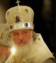 """Patriarca di Mosca contro l'""""eresia globale dei diritti dell'Uomo"""