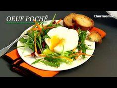 Découvrez comment réaliser pas à pas des œufs pochés au Thermomix® ! Avec cette méthode simple et rapide, vous pourrez épater vos convives !