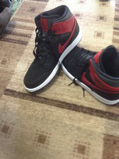 ad94ab7cec8 My new Jordan s  ))) just to walk around in though